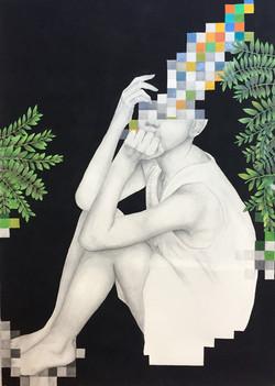 Self-Portrait as Metaphor