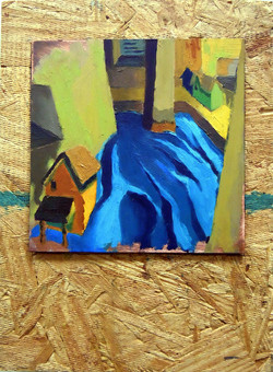 Waterway on Copper-Sold