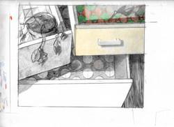 Preparatory Sketch