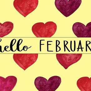 February 2021 News