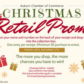 2020 Retail Promotion