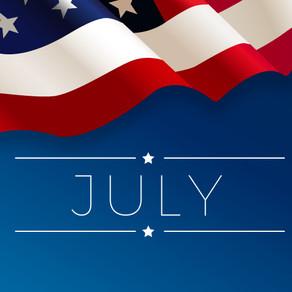 July 2020 Newsletter