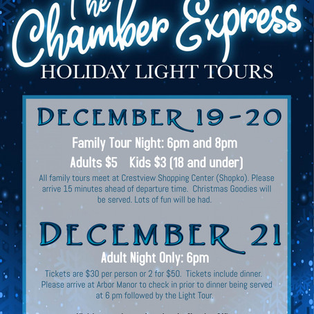 The Chamber Express
