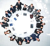 BenchBoard's Executive Network