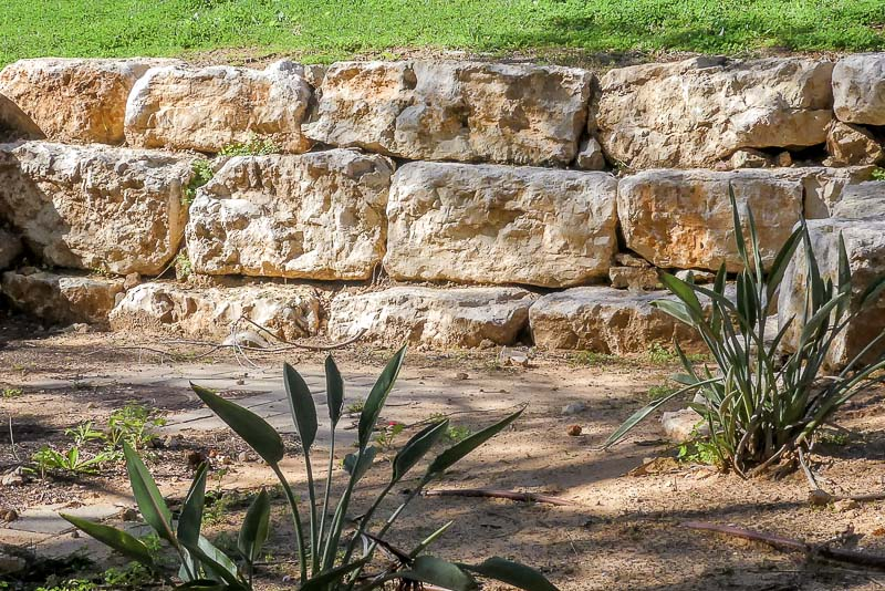 סלעים למסלעות