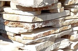 אבן מדרך טבעית