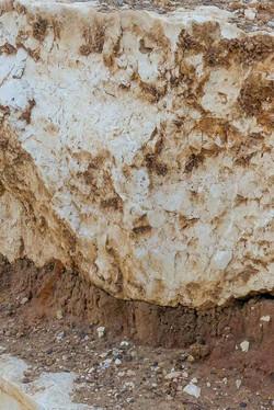 סלעים להקמת גדר תוחם