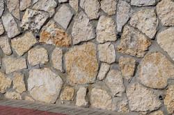אבנים לגדרות אבן