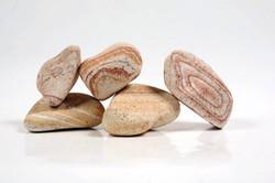 חלוק סלע טבעי