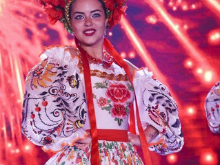 Шоу Балет «Александрит»
