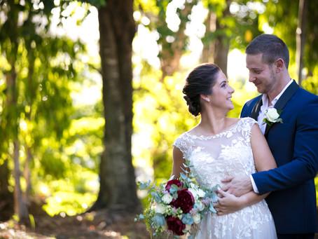 Lauren & Scott Poynting
