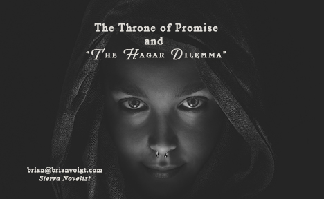 The Throne of Promise The Dilemma of Hag