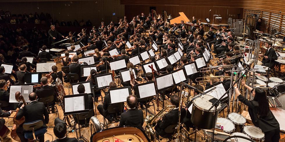*CANCELED* Orchestra of the LUCERNE FESTIVAL ALUMNI