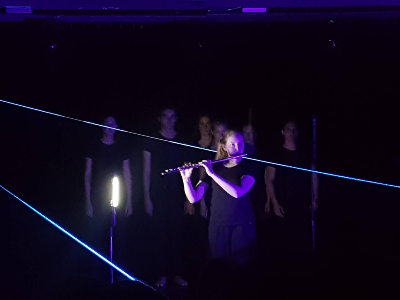 Neon - Folk Songs