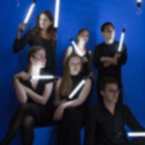 NEON Ensemble