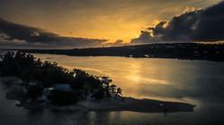Vanuatu-Sunset