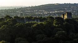 Dudley-Castle