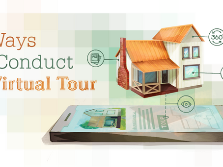 3 Ways to Conduct a Virtual Tour