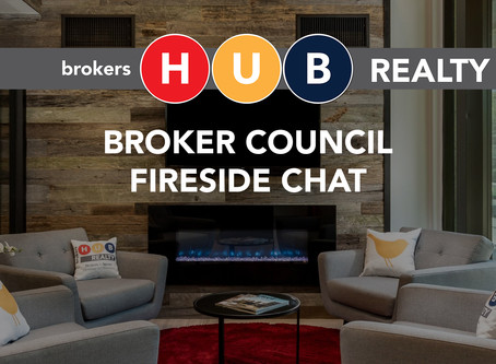 Tonights Brokers, Fire Side Chat