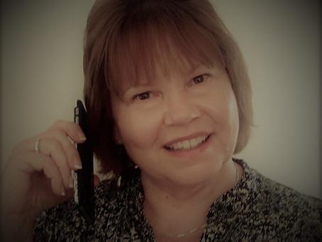 Meet The Agents - Cindy Frisch