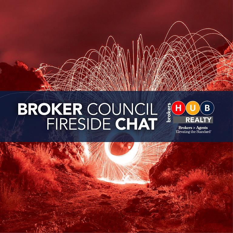 Broker Council Fireside Chat