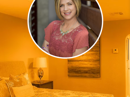 Meet the Agents - Polly Mitchell