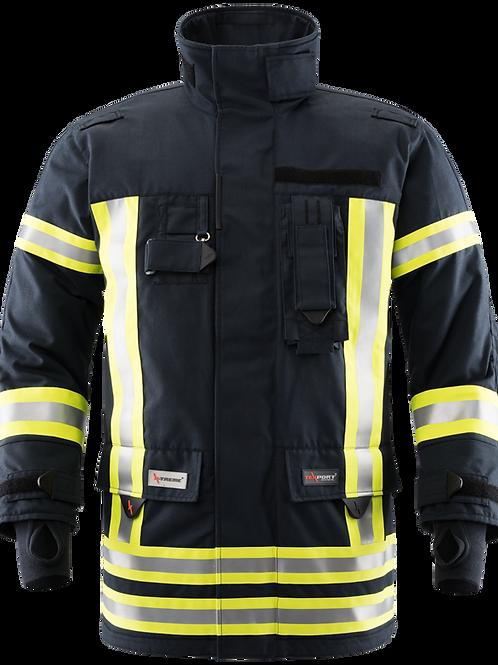 Traje de bomberos Texport Fire Breaker Action Classic Jacket X-TREME®, Nomex®