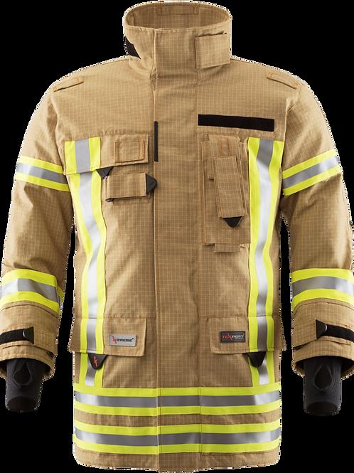 Traje de bomberos Texport Fire Breaker Action Nova Jacket X-TREME®, PBI® MATRIX