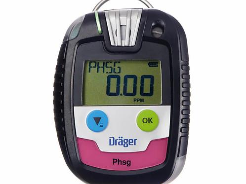 DETECTOR MONOGAS Dräger Pac® 8000