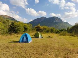 CC tents