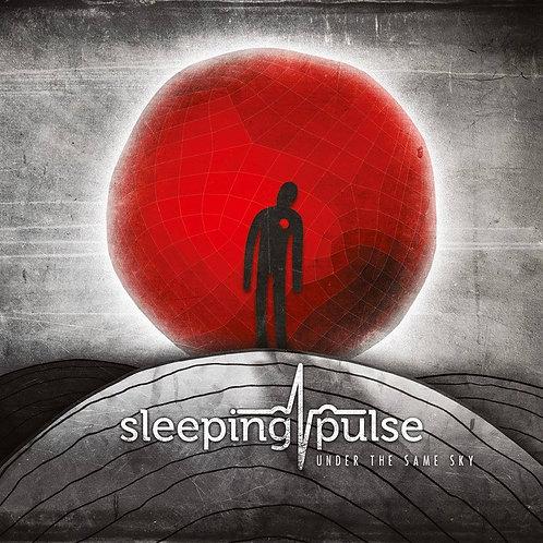 Sleeping Pulse - Under The Same Sky CD