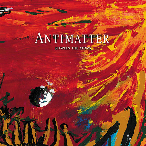 Between The Atoms CD Single