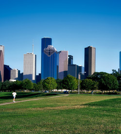 Don Collins PR Shocking Experience in Houston Texas
