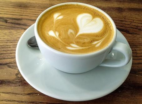 Virtual Coffee & Chat
