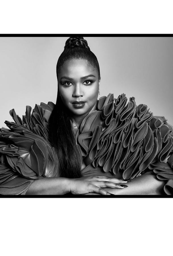 Lizzo Beating- Music Artist