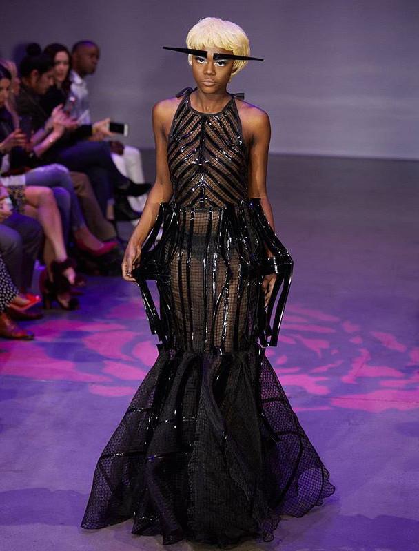 _deliseana_fashiondesigner _#LAFW_#Delis