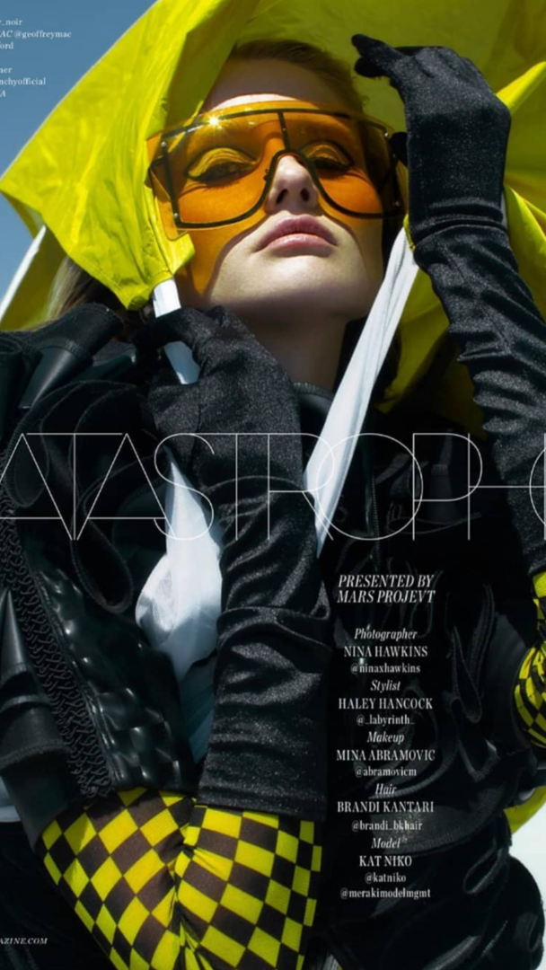 Basic Magazine: Issue #14 2020