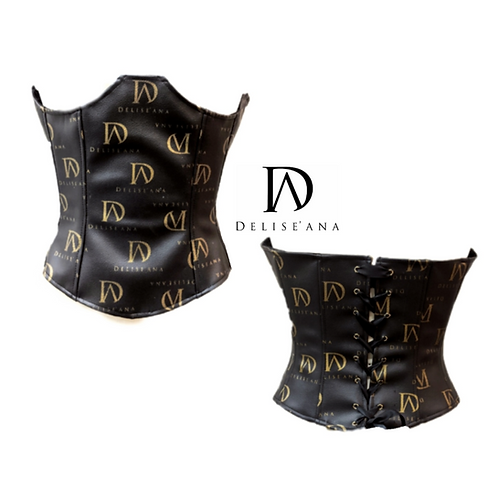 Bustier: Delise'Ana Bustier