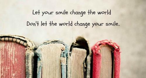 Φωτεινά χαμόγελα