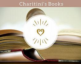hartini christakou books, χαριτίνη χριστάκου βιβλία, πνευματικής καθοδήγησης