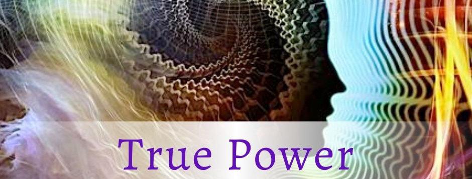 True Power & Presence - Audio Course