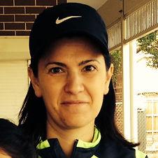 Melissa Ferretti