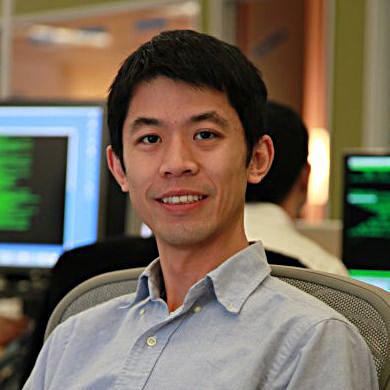 Dr. Rong Yan
