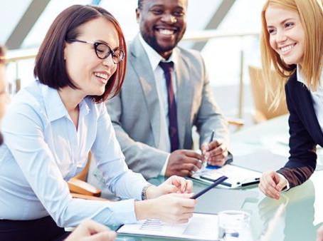 【圣地亚哥旅美科协三月职场讲座】主题:开发自我潜力,做好职业规划