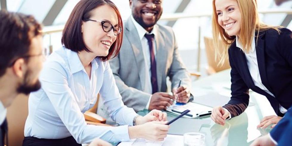 【圣地亚哥旅美科协三月职场讲座】 主题:开发自我潜力,做好职业规划