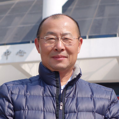 Mr. Daniel H. Chang