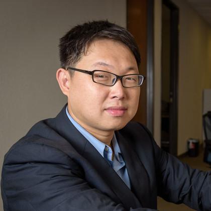 Dr. Chunchen Liu