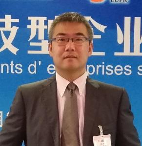 Dr. Zhe Wu