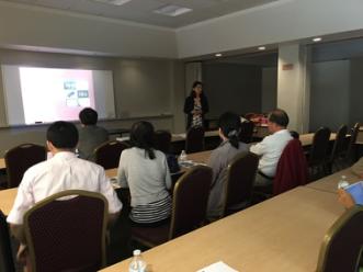 2016 CAST-SD六月讲座 移民与创业者财产保护