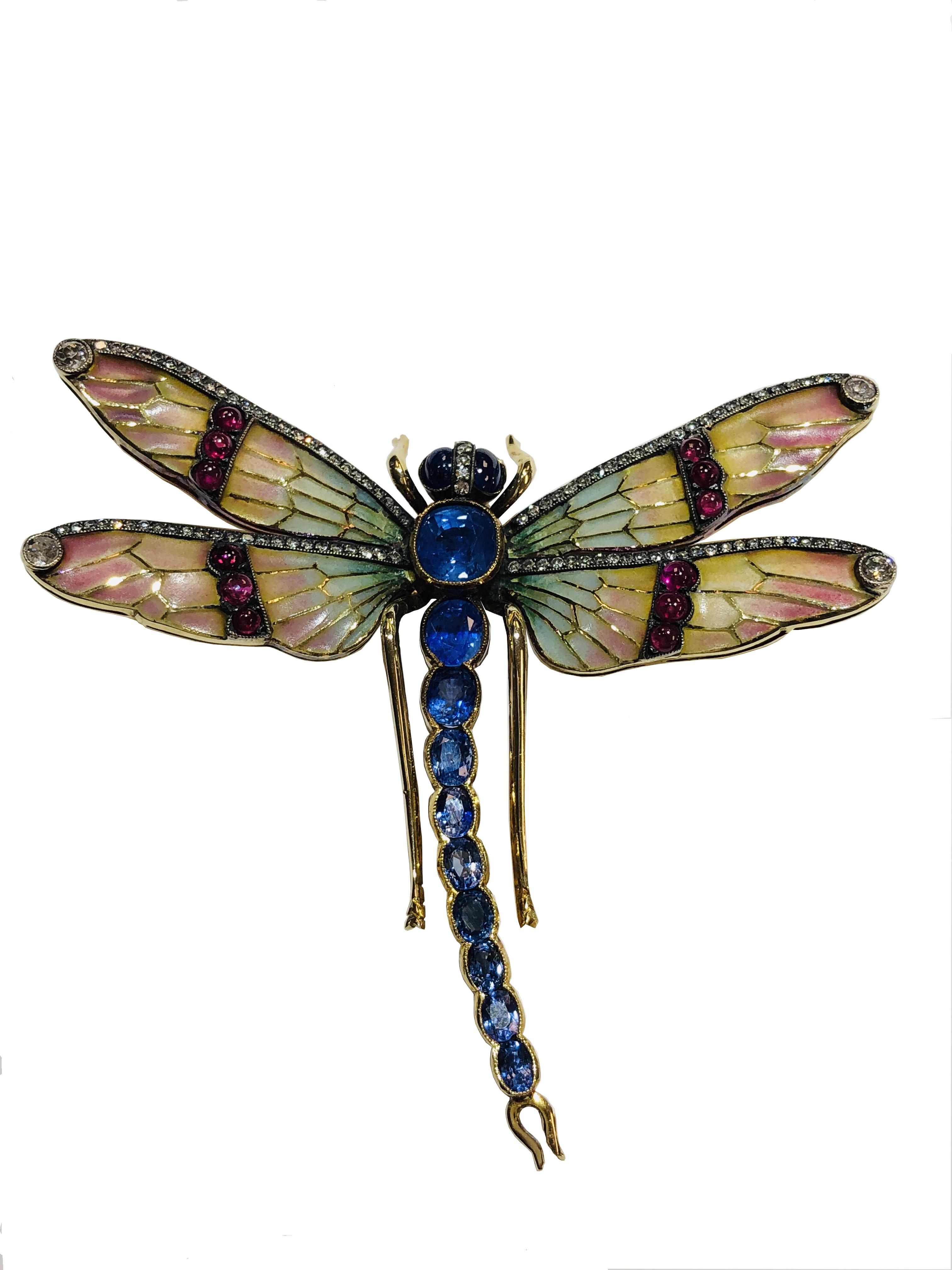 butterflybrooch